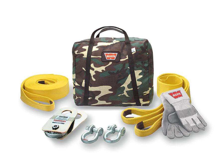 WARN Kiegészítos táska terep színü > Általános kiegészítök